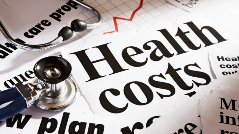 Retirement Planning Mistake #2: Disregarding Higher Health Care Costs