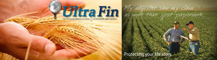 Ultrafin Crop Insurance
