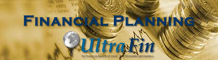 Ultrafin Financial Planning