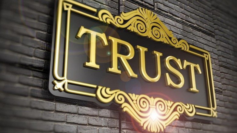 What Is a Trust?