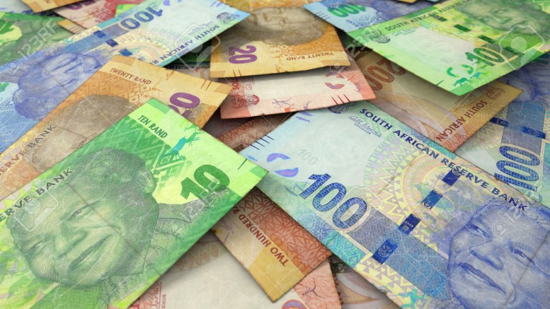 Why the rand will face more manic Mondays after plunging 9%