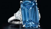 Largest blue diamond goes to auction for $45m