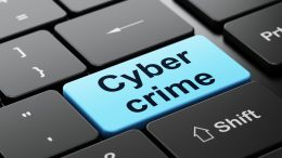 Cyber Crime is a growing reality…..
