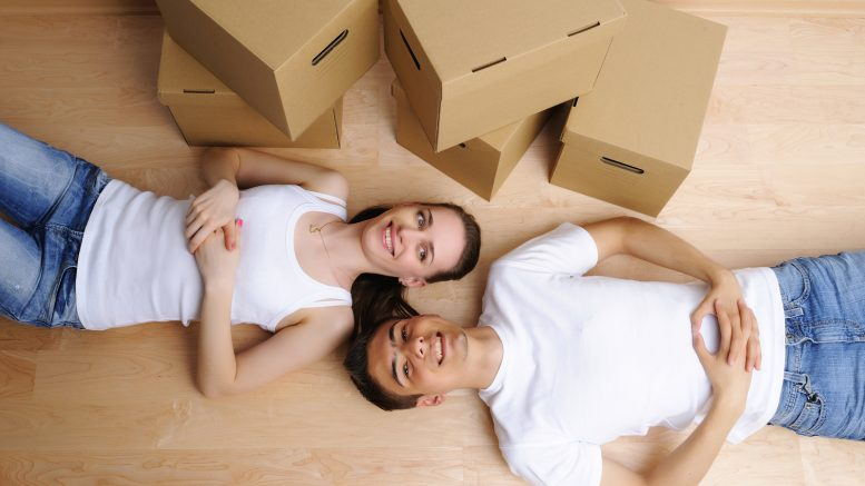things to do before you move into a new home