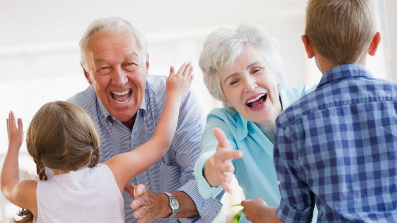 How to leave a legacy of wealth for your grandchildren