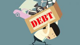 Get clued up on debt