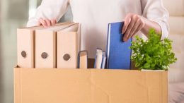 How to remain positive during retrenchment
